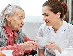 oferty pracy opiekunka osób starszych Niemcy